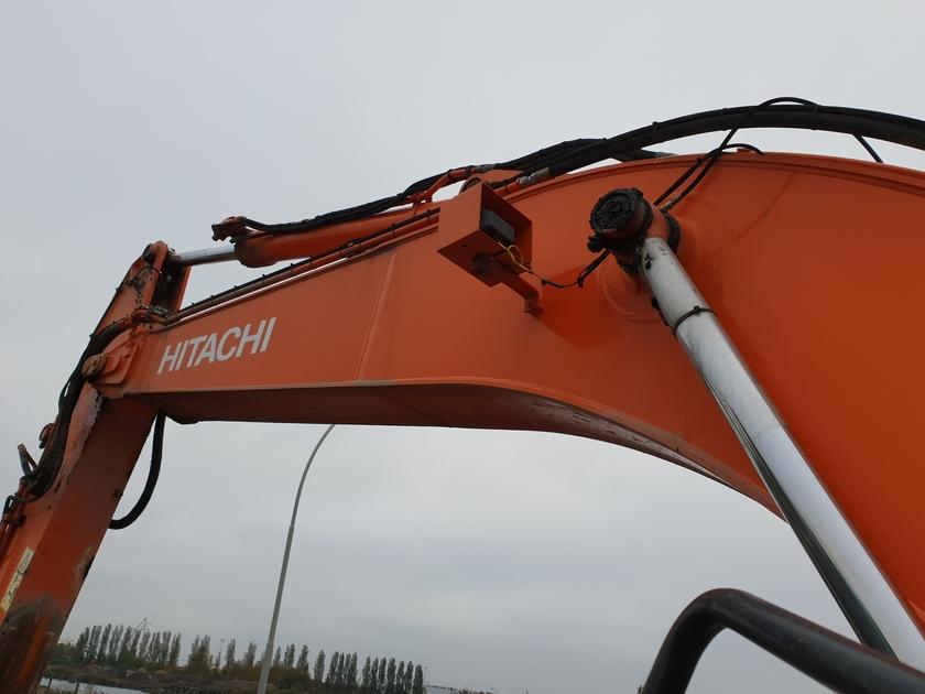 2008 Hitachi ZX250LC-3