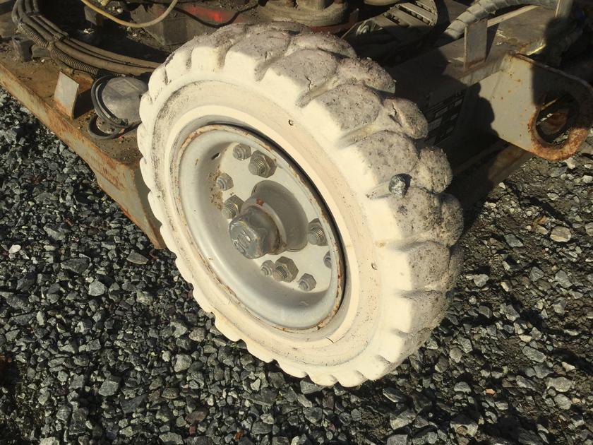 2006 JLG TOUCAN 861