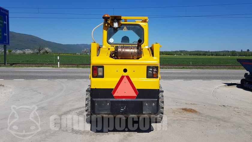 2003 Bobcat 753